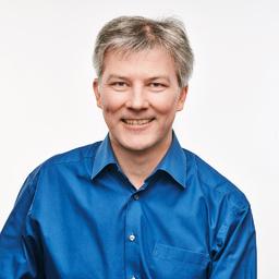 Dipl.-Ing. John-David Barth's profile picture