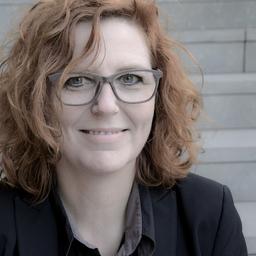 Bettina Duwentäster