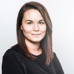 Sarah Hammer - Donner & Doria Werbeagentur GmbH - Mannheim
