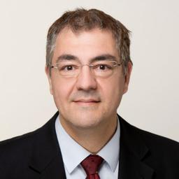 Aresch Yavari - Databay AG - Würselen