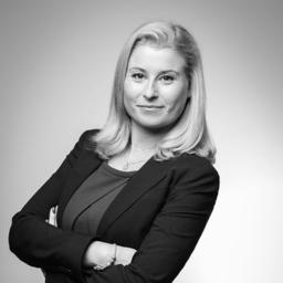 Jessica Maria Heinzerling - baseVISION AG - Däniken