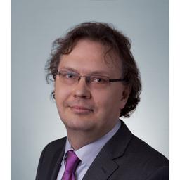 Volker Ernst's profile picture