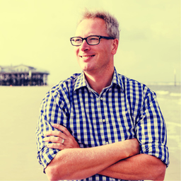 Dr Christian Wiele - Atlantic Tech & Candy GmbH & Co. KG - St. Peter-Ording
