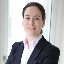 Sabine Mahn - Loeschner LLP - Hamburg