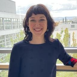 Isabell Müller - Commerzbank AG - Frankfurt