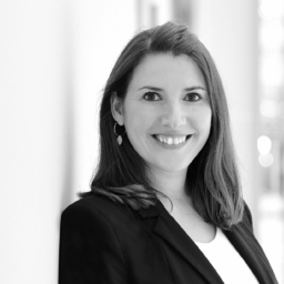 Stefanie Staack - ACP IT Solutions AG - Nord - Hamburg