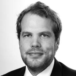 Jens Rohde - Sopra Steria NEXT - Köln
