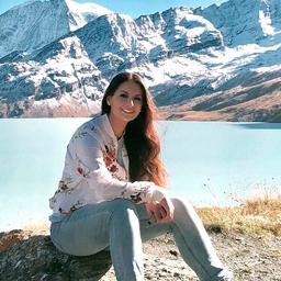 Melanie Ganster