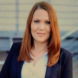 Ludmilla Bodrow's profile picture