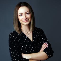 Marie Stöbe's profile picture