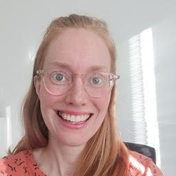 Meike Bauermann's profile picture
