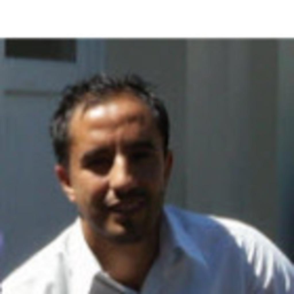Mustapha Ghazzouz's profile picture