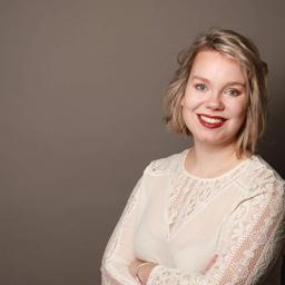 Christina Bredebach's profile picture