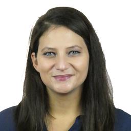 Simona Ada's profile picture