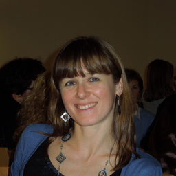 Irene Grüneis's profile picture