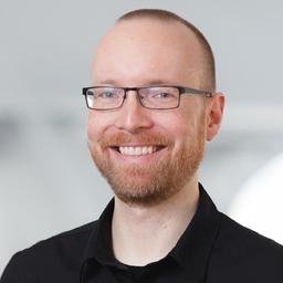 Jan Mosig - itemis - Leipzig