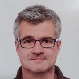 Thomas Knüpffer - LWL - Dezernat für Krankenhäuser und Gesundheitswesen - Münster