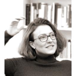 Dr. Petra Aisenbrey's profile picture