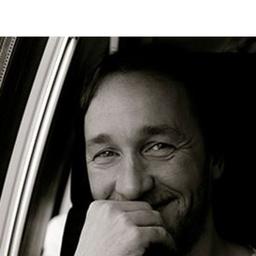 Oliver Burth's profile picture