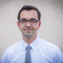 Sebastian Roth - proALPHA Consulting GmbH - Würzburg