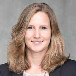 Nadja Feuerstein's profile picture