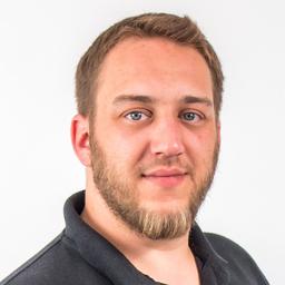 Victor Becker's profile picture