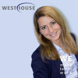 Mag. Sarah Moser - Westhouse Group - Garching