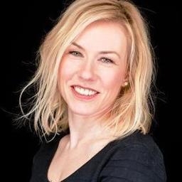 Carolin Ginder's profile picture