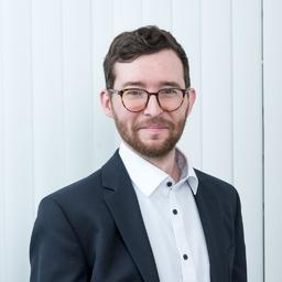 Jens Schindelbauer - enersis suisse AG - Bern