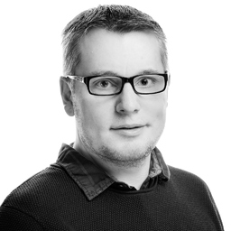 Christian Oeter - Advoconto GmbH - Potsdam
