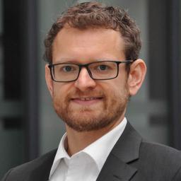 Dr. Thomas Linder - LANXESS - Dormagen