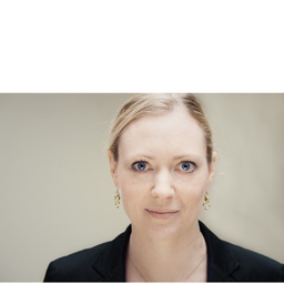 Dipl.-Ing. Alexandra Hartelt's profile picture
