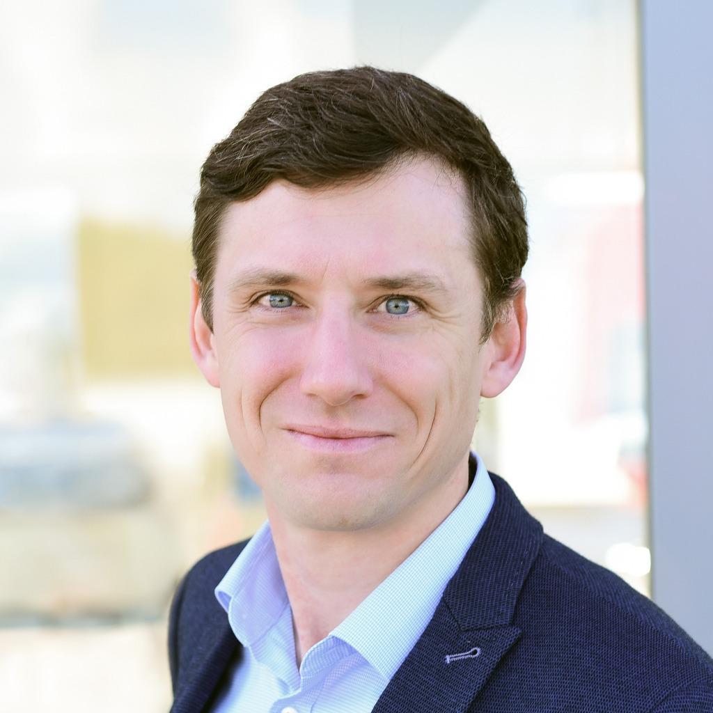 Dr. Christoph Bosch's profile picture