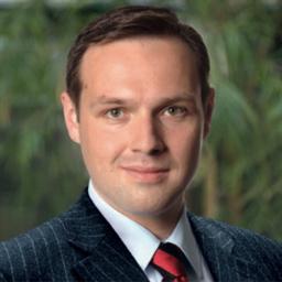 Jens Berger - Deloitte GmbH Wirtschaftsprüfungsgesellschaft - Frankfurt am Main