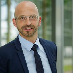 Andreas Kerschagel - BS PAYONE GmbH (ehemals B+S Card Service GmbH) - Frankfurt