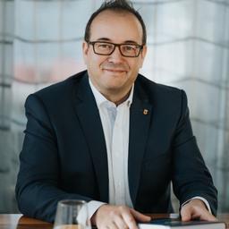 Carlos Reinhard - REINHARD Advisory AG - Thun