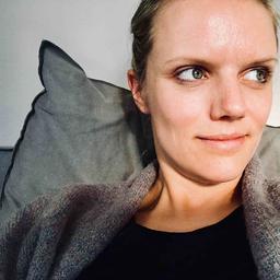 Sonja Voßhall's profile picture