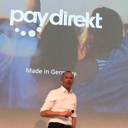 Christian von Hammel-Bonten - paydirekt GmbH - Frankfurt am Main