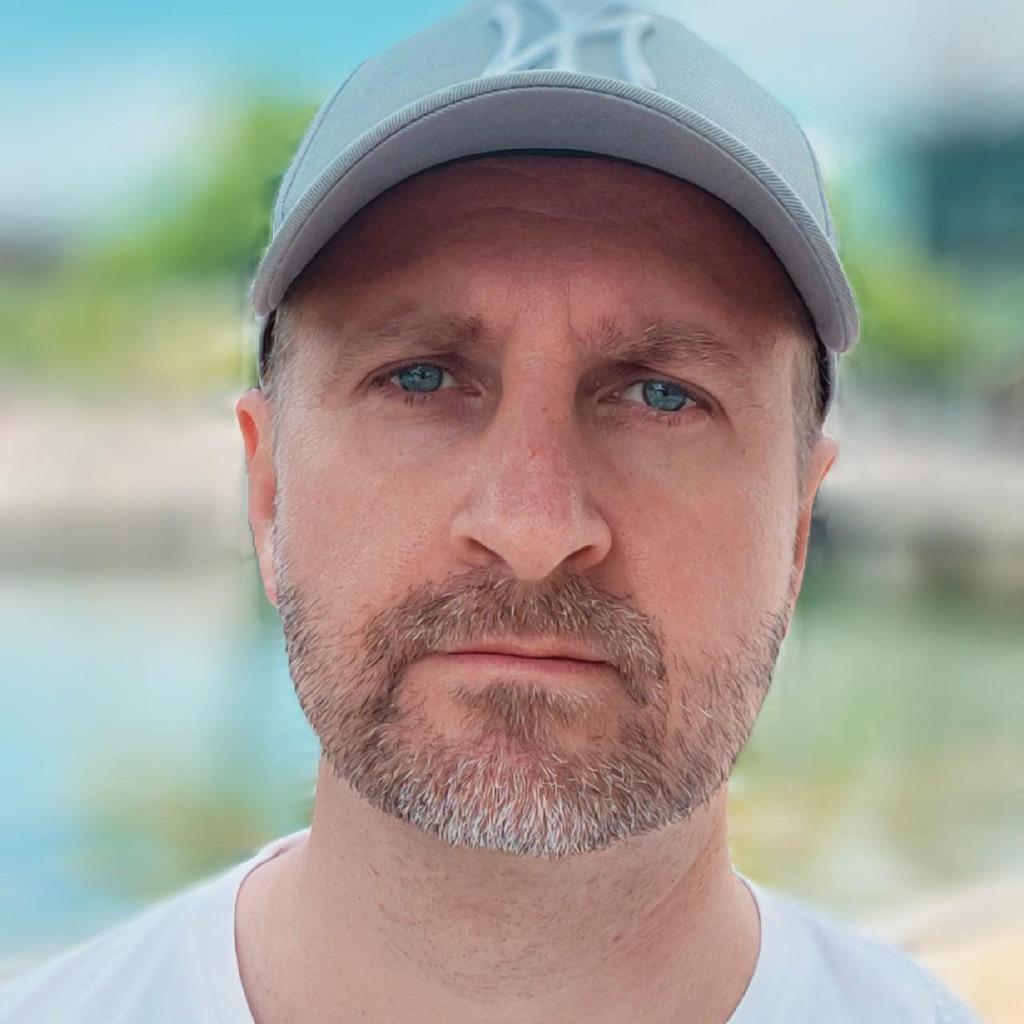 Sergej Stroh's profile picture