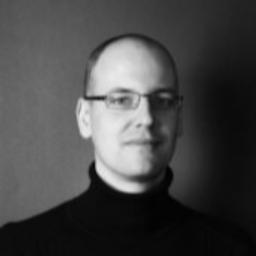 Dr. Dietrich Schroff - DataCenter - Mainz