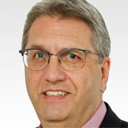 Gerd Bergmann