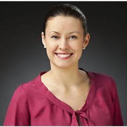 Dipl.-Ing. Elena Bogomolov's profile picture