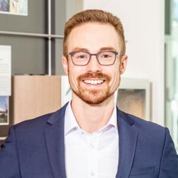 Sebastian Achatz's profile picture