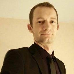 Alexander Waltrapp - SCHEMA Gruppe - Bamberg