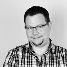 Stephan Hempelmann - Qudosoft GmbH & Co. KG - Berlin