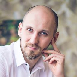 Vasili Tomazov - Dcsl Software Ltd. - Munich