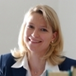 Ines Aigner's profile picture