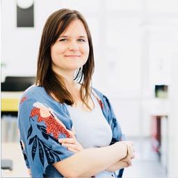 Sarah Zischka's profile picture