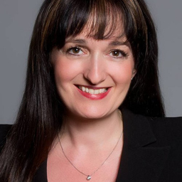 Sabine Oberhardt