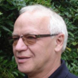 Prof. Dr. Horst Oberquelle